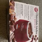 Wilton Chocolate & Candy Melter Deluxe Pot