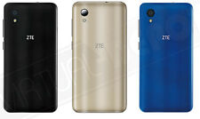 "ZTE Blade A3 Lite DUAL SIM 5.0"", 8MP Camera Factory GSM Unlocked Android 9.0 Go"