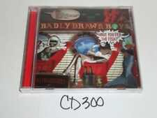 Badly Drawn Boy Have You Fed The Fish CD -0318CD300