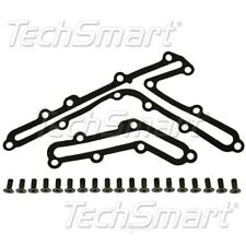 Engine Timing Chain Case Cover Gasket Set TechSmart G98001