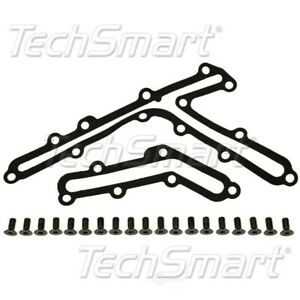 Engine Timing Chain Case Cover G fits 2001-2009 Nissan Maxima Quest Altima  TECH