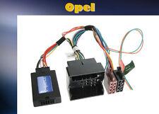 = Opel Lenkradfernbedienungsadapter Quadlock Pioneer