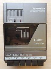 Data Recorder SHARP RD-720H, Datenrekorder für PC Personal Pocket Computer #600