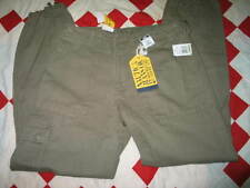 Nautica NEW Men's Sports Cargo Nautical Jogger Classic Fit Deck Pants SIze 30X32