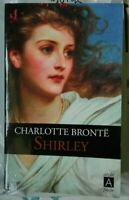 Shirley de Brontë, Charlotte | Livre | neuf français