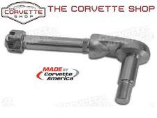 C2 C3 Corvette Lower Rear Shock Mount Bolt & Castle Nut 1963-82 Right Hand 25430
