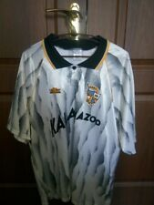PORT VALE 1991/1992 HOME FOOTBALL SHIRT VERY RARE VINTAGE MAGLIA JERSEY SOCCER