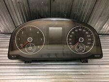 VW Caddy 2015 - 2018 Speedo Clock Instrument Cluster Speedometer 2K5920966C