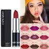 Matte Lipstick Long Lasting Waterproof Moisturizing Lip Stick 12 Color