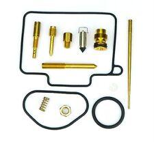 Auto Parts & Accessories CARBURETOR CARB REBUILD GASKET & JET KIT SUZUKI RM125 RM-125 1998