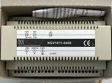TCS NGV1011-0400 Tür Control Netzteil 26V/2,5A- Neu
