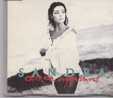 Sandra-Dont Be Aggressive cd maxi single