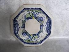 **RARE** Royal Doulton 'Merryweather' Art Deco Octagonal Teapot Stand