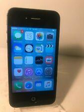 Apple iPhone 4S -8GB - Black (Vodafone Network) Smartphone Mobile