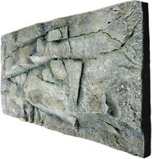 3D 100% PU  Great Boulder Terrarium / Aquarium Tank Background Board NEW