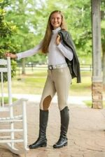 FITS Pippa Knee Patch Breeches Riding Pants 28R