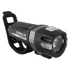 CYGOLITE PRO DART 350 USB RECHARGEABLE LED BIKE HEADLIGHT LIGHT ROAD MTB NEW