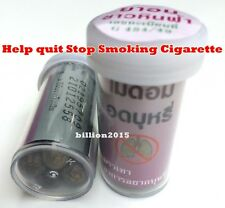 THAI Herbal Lozenge To Help quit Stop Smoking Cigarette,Stop bad breath,Organic.