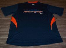 Denver Broncos Nfl Football Pullover Jersey Mens Large New