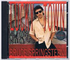 BRUCE SPRINGSTEEN LUCKY TOWN CD COME NUOVO!!!