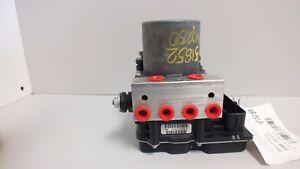 10 11 12 13 SUZUKI KIZASHI CVT AWD ABS ANTI-LOCK BRAKE PUMP 56110-58L04 #972B