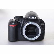 Nikon D3100 Digitale Spiegelreflexkamera - DSLR Gehäuse - 14.2MP Digitalkamera