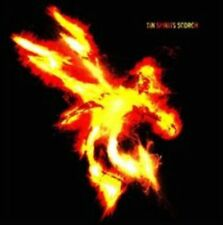 Scorch by Tin Spirits (prog) (CD, Sep-2014, Esoteric)