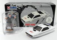 Corgi 1/36 Scale 65001 James Bond 007 Collection Lotus Esprit & Jaws Figure Set
