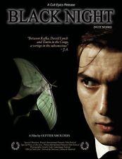 Black Night (Nuit Noire) (DVD, 2007, Region 1) Olivier Smolders