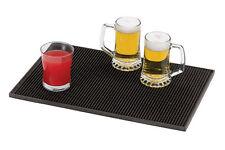 AZ boutique  Tapis de bar | Tapis de bar 30x45cm - PVC
