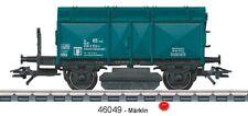 Märklin 46049 Schienen-Reinigungswagen der DB #NEU OVP#