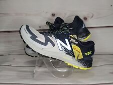 New Balance SUMMIT K.O.M. MTSKOMGN Men's SZ 11D, Mesh Trail Running Shoes.