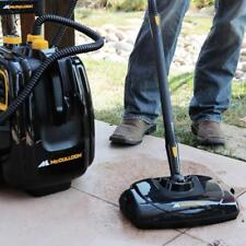 Mcculloch Heavy Duty Steam Cleaner Spot Floor Mop Carpet Cleaning Commercial NEW