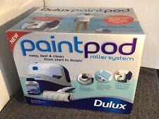 Dulux -Paint Pod Roller System -BRAND NEW