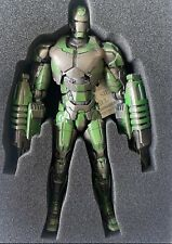 Comicave Iron Man Mk 26 Gamma, US Seller, Genuine, scales w/ SH Figuarts