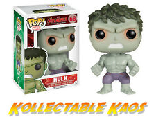 Avengers 2: Age of Ultron - Savage Gray Hulk Pop! Vinyl Figure