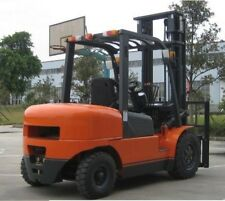 DIESELFORKLIFT- (NEW) 3.5 TONS LIFTING WEIGHT AND 3M LIFTING HEIGHT