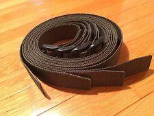 """Propper Tactical Duty Belt, 100% Nylon, 1 5/8"""" Width, Green, Men's 44-46 (ONE)"""