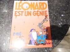 belle reedition leonard  est un genie