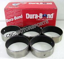 GMP-12T Dura Bond Coated Cam Bearings BBC BB Chevy Dart Big M & GM Bowtie Block