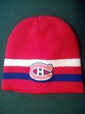 Montreal Canadiens Tuque Toque Cap Hat Beanie CA25309 China
