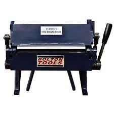 "Bolton Tools 12"" Sheet Metal Machine Tool Shear Brake HB1220"