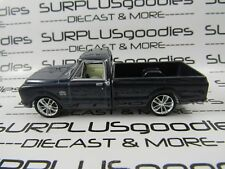 Greenlight 1:64 LOOSE Collectible 1967 CHEVROLET C-10 Pickup Truck Centennial Ed
