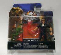 Jurassic World Legacy Collection Dr. Ian Malcolm Jurassic Park NEW Mattel