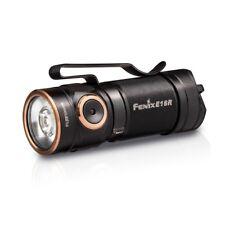 Fenix E18R portable 750 lumen magnetic rechargeable LED torch