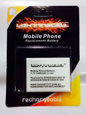 SAMSUNG EB464358VU REPLACEMENT MOBILE BATTERY S7500 GT-S6500 S6102 S6500 S6102E