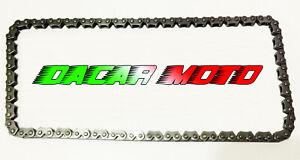 CATENA DISTRIBUZIONE 94 MAGLIA PIAGGIOLIBERTY 4T SPORT EURO32002007 SCR0404SV