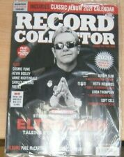 Record Collector Magazine Oct 2020 The 200 RAREST Records Today. Quarrymen Queen