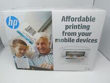 NEW HP Hewlett Packard 2624 All-In-One Printer Deskjet Sealed