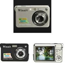 18 Megapixel CMOS 2,7 Zoll TFT LCD-Bildschirm HD 720P Digitalkamera Camcorder